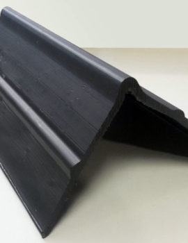Extruded Black Thick – Heavy Duty Edge Protector