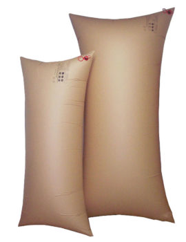 Dunnage Bags, Paper Dunnage Bag, Woven Dunnage Bag, Shipping Air Bag, Inflatable Bags, Dunnage Bags | Paper and Woven Dunnage Bags